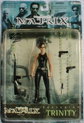 N2 Matrix Trinity Action Figure