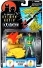 Kenner The Adventures of Batman & Robin D.U.O. Force Air Strike Robin Figure