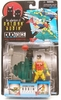 Kenner The Adventures of Batman & Robin D.U.O. Force Hydro Storm Robin Figure