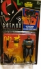 Kenner Batman The Animated Series Combat Belt Batman Figure