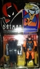 Kenner Batman The Animated Series Sky Dive Batman Figure