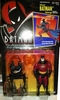 Kenner Batman The Animated Series Infrared Batman Figure