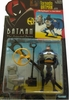 Kenner Batman The Animated Series Tornado Batman Figure