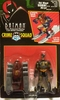 Kenner Batman The Animated Series Crime Squad Ski Blast Robin Figure
