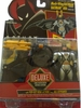 Kenner Batman The Animated Series Deluxe Crime Fighter Edition Mech-Wing Batman Figure
