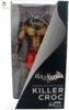 Batman Arkham City Killer Croc Deluxe Figure