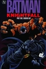 DC Comics Batman Knightfall Part 1 Broken Bat Trade Paperback