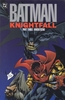 DC Comics Batman Knightfall Part 3 Knightsend Trade Paperback