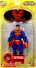 DC Superman / Batman Public Enemies Superman Figure