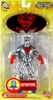 DC Superman / Batman Public Enemies Captain Atom Figure