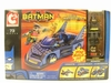 C3 Construction Batman Mini Batmobile Building Toy
