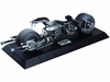 Noble Collection Batman Begins Die-Cast Batpod Statue