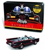 Batmobile Classic Collectors Edition Tin 1/32 Scale Model Kit