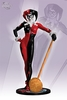 DC Direct Cover Girls of the DC Universe Harley Quinn Statue
