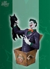 DC Direct Heroes of the DC Universe The Joker Bust