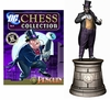 DC Chess Collection Black Knight The Penguin Magazine #4