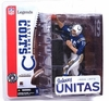 McFarlane NFL Legends Series 1 Johnny Unitas Figure