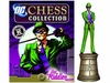 DC Chess Collection Black Bishop The Riddler Magazine #8