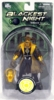DC Direct Blackest Night Yellow Lantern Scarecrow Action Figure