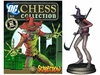 DC Chess Collection Black Pawn Scarecrow Magazine #13