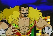 Kraven Action Figures and Statues