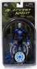 DC Direct Blackest Night Blue Lantern Saint Walker Action Figure