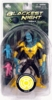 DC Direct Blackest Night Yellow Lantern Kryb Action Figure