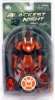 DC Direct Blackest Night Orange Lantern Larfleeze Action Figure