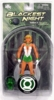 DC Direct Blackest Night Green Lantern Arisia Action Figure