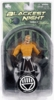DC Direct Blackest Night Black Lantern Aquaman Action Figure