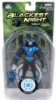 DC Direct Blackest Night Blue Lantern Flash Action Figure
