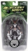 DC Direct Blackest Night Black Lantern Hawkgirl Action Figure