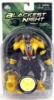 DC Direct Blackest Night Yellow Lantern Arkillo Action Figure