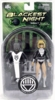 DC Direct Blackest Night Black Lantern Terra & Scar Action Figure