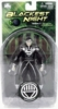 DC Direct Blackest Night Black Lantern Superman Action Figure