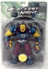 DC Direct Blackest Night Black Sinestro Corps Mongul Action Figure