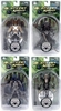 DC Direct Blackest Night Series 5 Action Figure Set