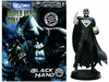 DC Blackest Night Collection Magazine #1 Black Hand Figurine