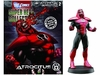 DC Blackest Night Collection Magazine #2 Atrocitus Figurine
