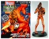DC Blackest Night Collection Magazine #3 Larfleeze Figurine