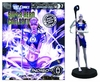 DC Blackest Night Collection Magazine #7 Indigo 1 Figurine