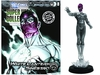 DC Blackest Night Collection Magazine #8 Sinestro Figurine