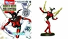 DC Blackest Night Collection Magazine #10 Bleez Figurine