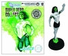 DC Blackest Night Collection Magazine #12 Jade Figurine