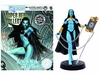 DC Blackest Night Collection Magazine #15 Lyssa Drak Figurine