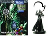 DC Blackest Night Collection Magazine Special Nekron