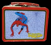 Marvel The Amazing Spider-Man Mini Tin Box