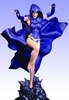 DC Direct Cover Girls of the DC Universe Raven Statue
