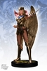 DC Direct Cover Girls of the DC Universe Armored Wonder Woman Statue