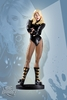 DC Direct Cover Girls of the DC Universe Black Canary Statue